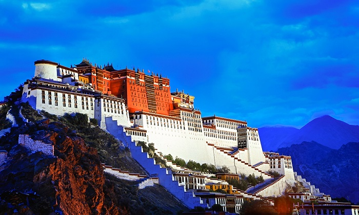 15 kinds of border activities to be banned in Tibet
