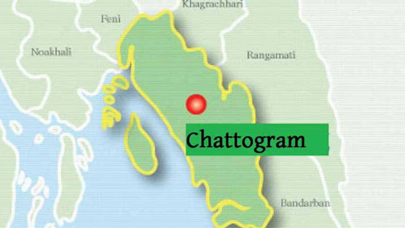 Wife held following man's body recovery from Ctg pond