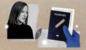 How US history explains vaccine passport scepticism