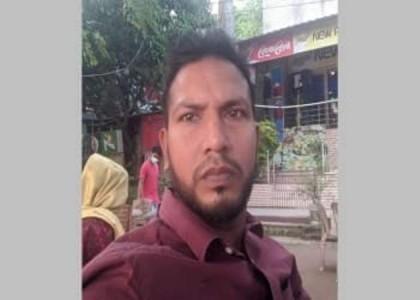 Ansar member stabbed dead in Rajshahi