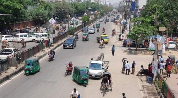 Govt extends ongoing restrictions on movement till April 14