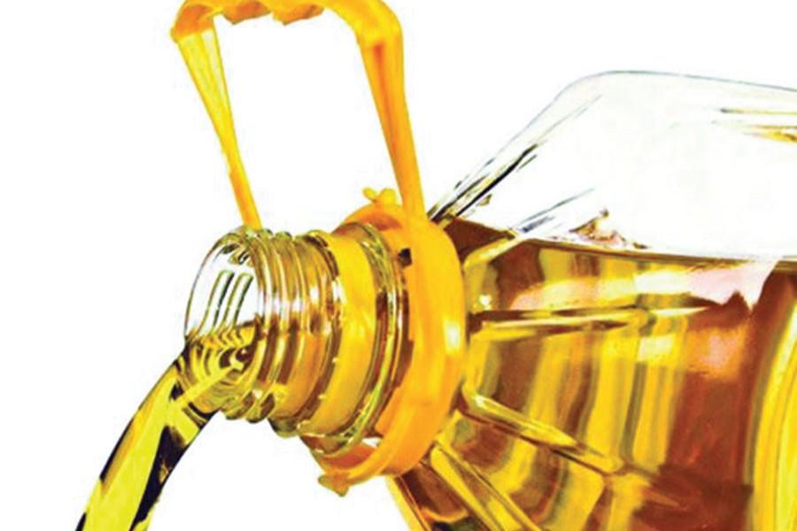 NBR cuts advance tax on import of edible oil