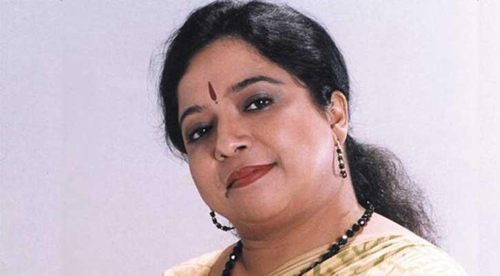 Rabindra Sangeet singer Mita Haque dies of Covid-19