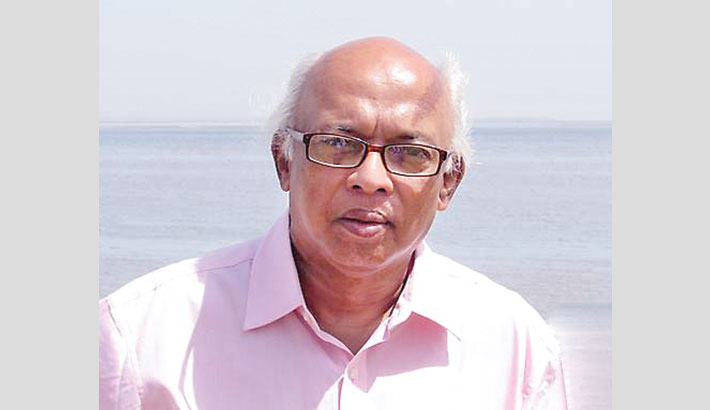 Bangladesh: April 1971