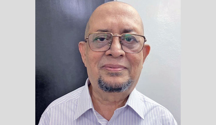 Ex-JPC President Hassan Shahriar passes away
