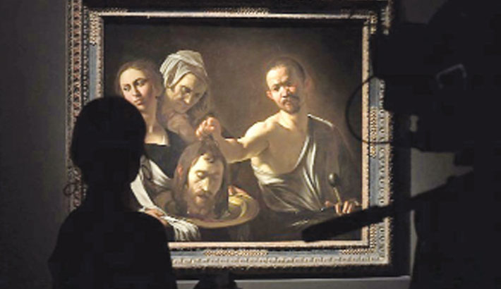 Spain blocks sale of possible Caravaggio painting