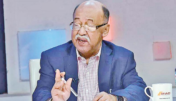 BSTI strengthens anti-adulteration drives ahead of Ramadan: Humayun
