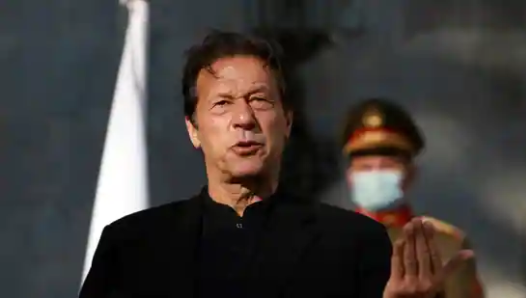 Protest erupts in Pakistan demanding Imran Khan's apology over rape statement