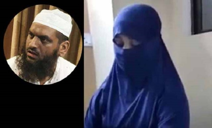 Hefazat leader Mamunul's '2nd wife' goes missing; GD filed