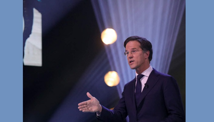 India crucial partner both in Indo-Pacific, world at large: Netherlands PM Mark Rutte