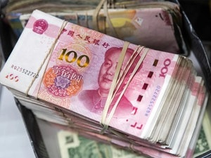 Sri Lankan currency faces heat following currency swap with China