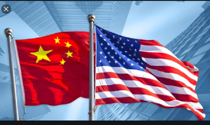 Intelligence report warns of competitive geopolitical environment amid US-China clash