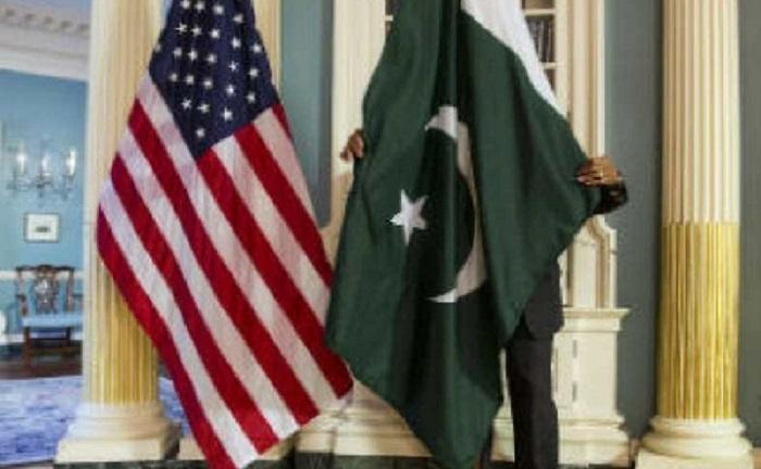 US blacklists Pakistan-based human smuggling organization