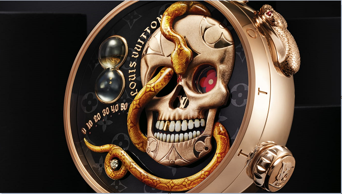 World's top new watches unveiled