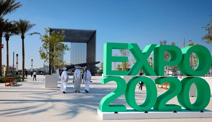 Rescheduled Dubai Expo hopes to attract 25 million visits