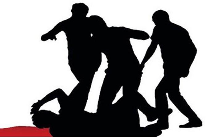 2 robbers killed in Habiganj mob beating