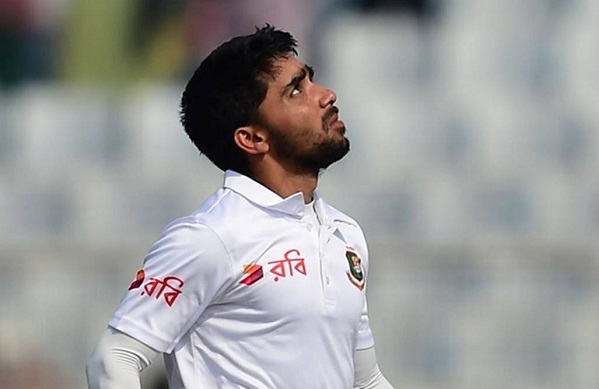 We can win in Sri Lanka even without Shakib, Mustafizur: Mominul
