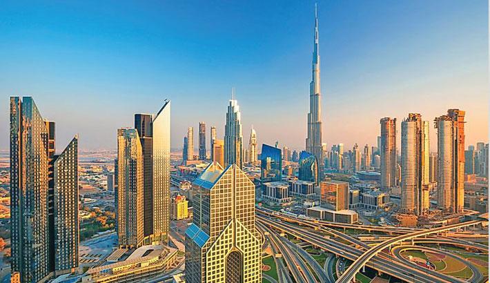 Dubai's non-oil economy continues to improve in March