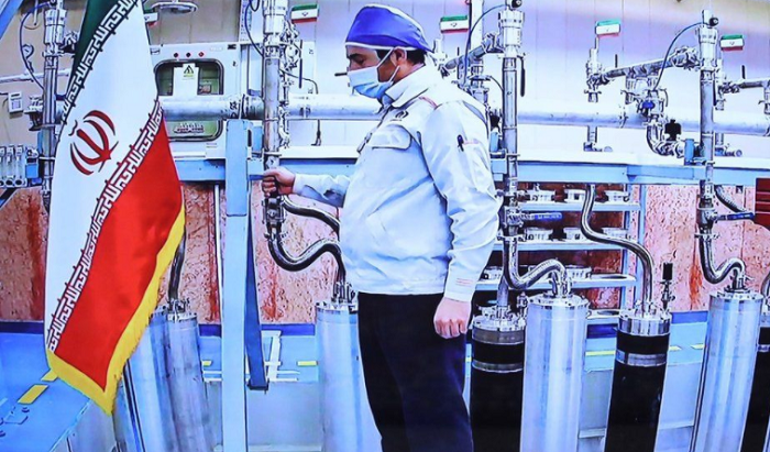 Iran vows revenge for 'Israeli' attack on Natanz nuclear site