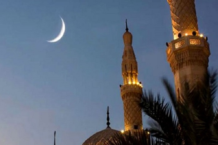 National Moon Sighting Committee meeting Tuesday