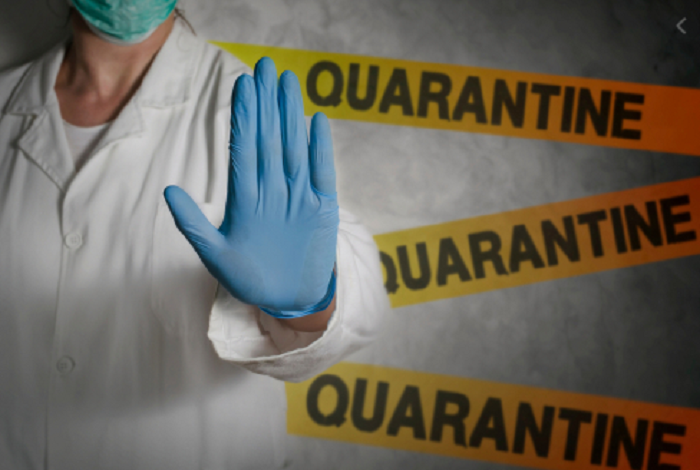 Legal notice seeks implementation of 14-day mandatory quarantine