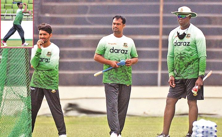 Ramjan Ali: Tigers' Jofra Archer