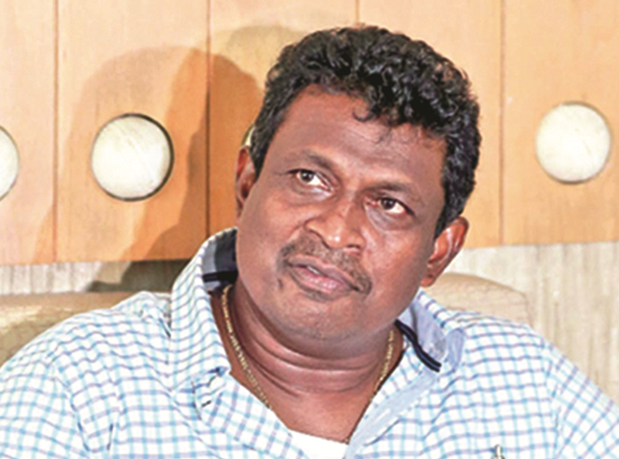 BCB extends Champaka's contract
