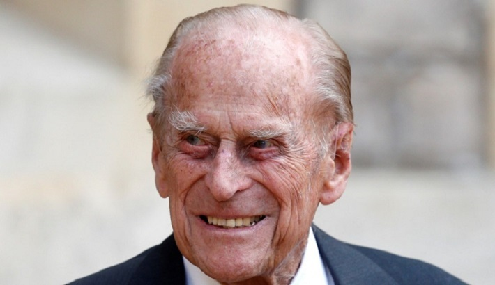 Prince Philip: Politicians around UK to pay tribute to duke