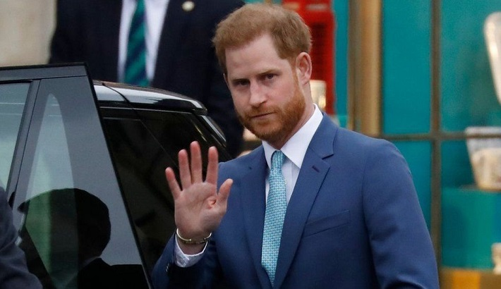 Prince Philip: How can Prince Harry attend the funeral?