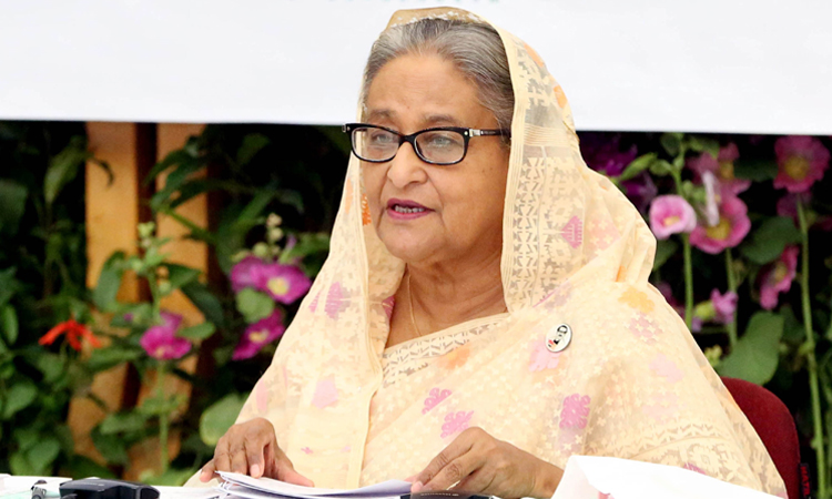 Global peace more challenging amid pandemic: PM