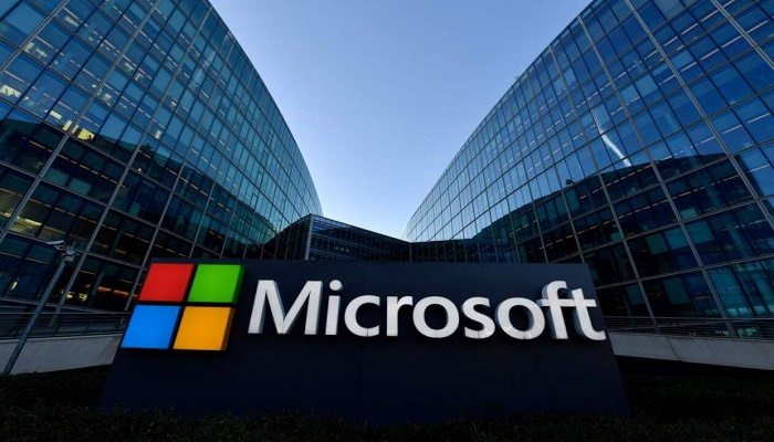 Microsoft in discussions to buy Nuance Communications: report