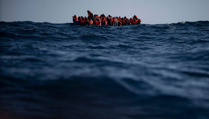 4 people dead in migrant boat near Canary Islands