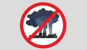 Dhaka still gasping for clean air