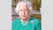 Husband's death has left 'huge void' for Queen