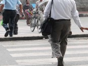 Road accidents killed 409 pedestrians in 3 months: RSF