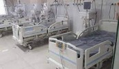 Corona patients crying for beds at hospitals
