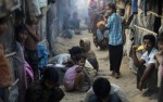 Child marriage in the Rohingya camps: A protection worker's insights