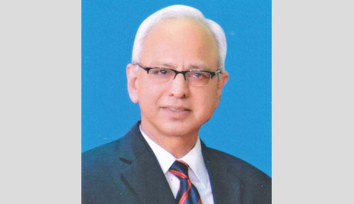 Safiul Alam new MD of Pubali Bank