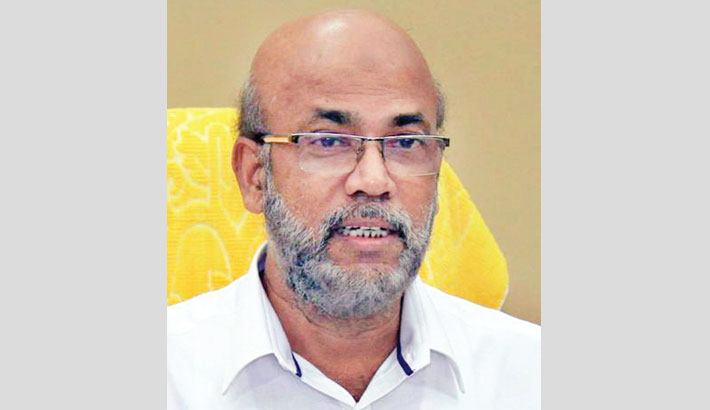 Fakhrul joins TSS as new MD