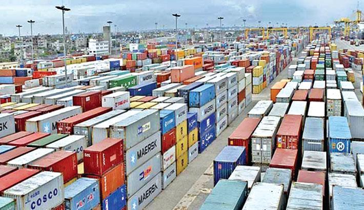 Mongla port shipments rise in lockdown