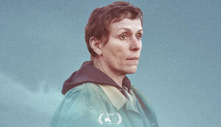 'Nomadland' dominates 74th BAFTA Awards