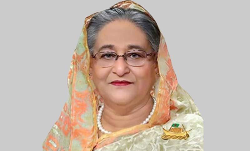 Prime Minister Sheikh Hasina addresses nation