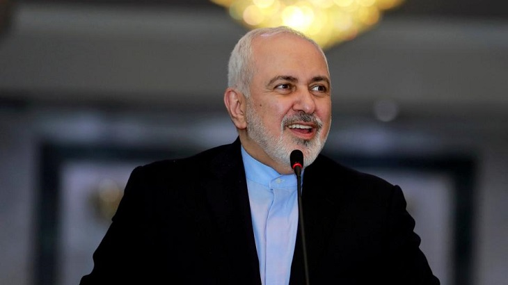 Iran's Zarif warns US against sabotage, sanctions