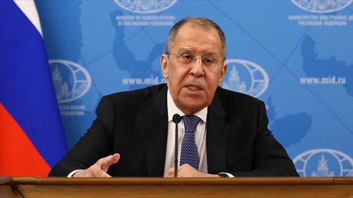 Russia says expects Iran nuclear deal to be saved: Lavrov
