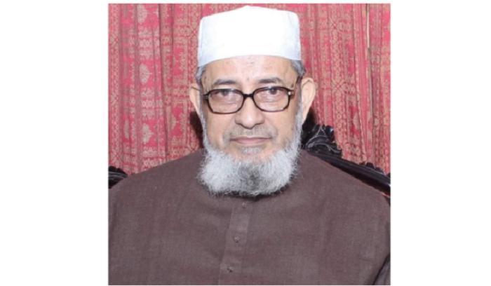 Ex-Jamaat Ameer Maqbul dies
