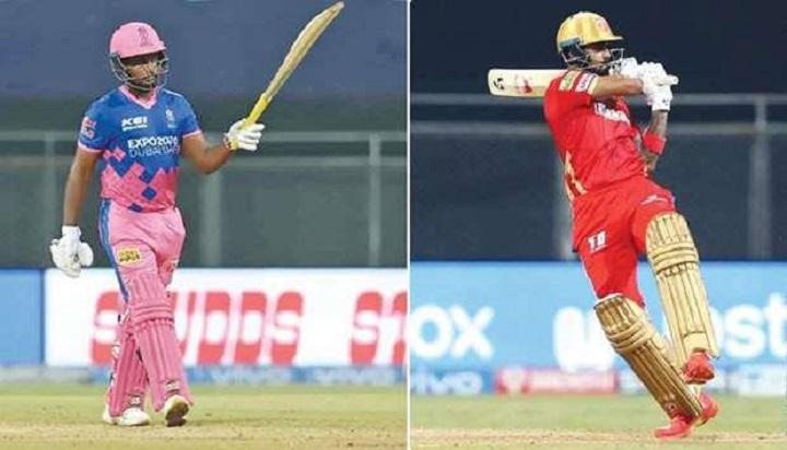 Samson ton in vain as Punjab down Rajasthan in IPL thriller