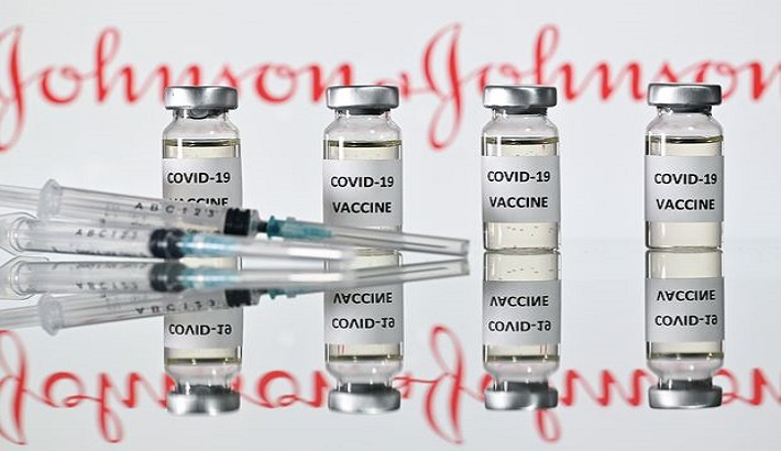 Australia won't buy J&J coronavirus vaccine