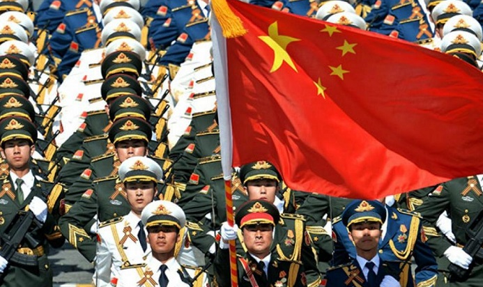 Xinhua: Facilitator of China's ''Thousand Grains of Sand''