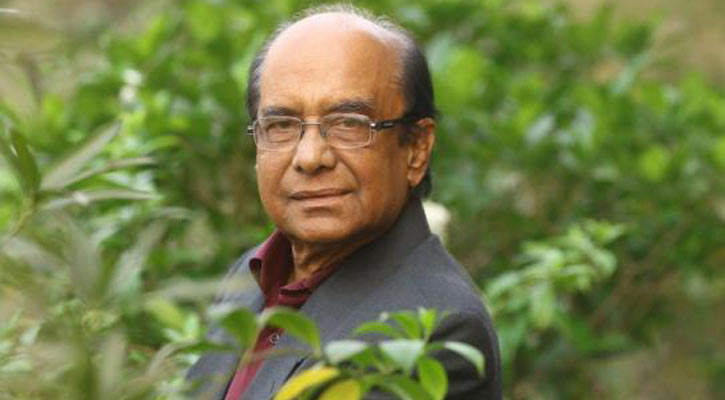 Condolences pour in for Prof Shamsuzzaman Khan