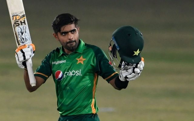 Babar Azam dethrones Kohli from top spot in ODI rankings